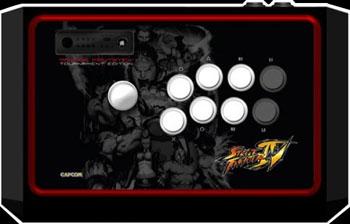 Super Street Fighter V FightStick Tournament Edition