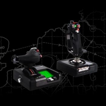 Joystick X52 Pro Flight Control