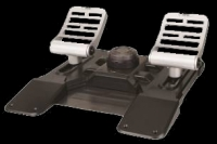 Combat Rudder Pedals