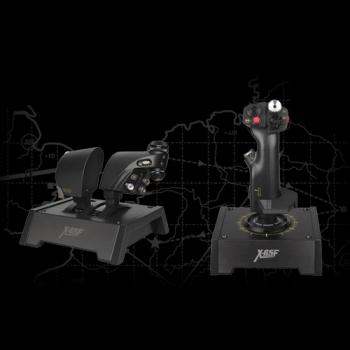 X65 Control System