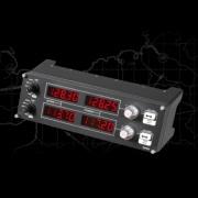 Pro Flight Radio Panel