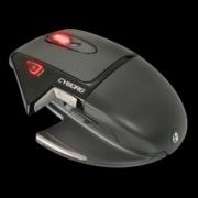 Cyborg Mouse Láser USB 2.0 3200DPI